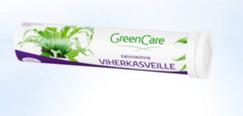 GreenCare Tabletti Viherkasveille