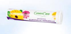 GreenCare Tabletti Kukkiville kasveille