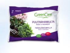 GreenCare Puutarhamulta Rodo ja Ikivihreät