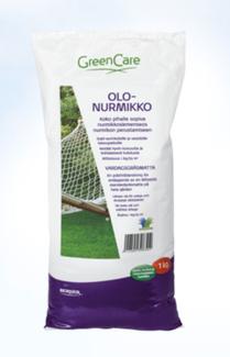 GreenCare Olonurmikko™