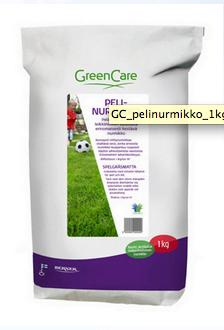 GreenCare Pelinurmikko™