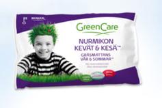 GreenCare Nurmikon Kevät&Kesä™
