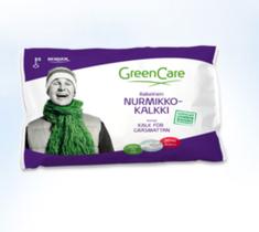 GreenCare Rakeinen Nurmikkokalkki™