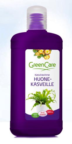 GreenCare Kasviravinne Huonekasveille