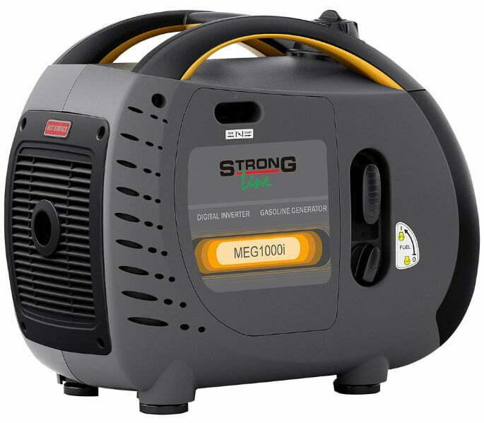 Strongline MEG1000i