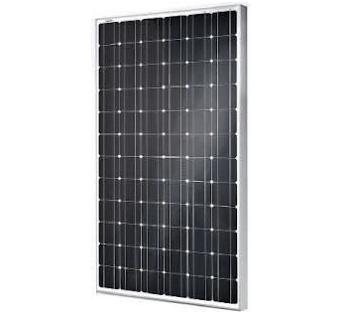 TH-Solar Paneeli mono 195w