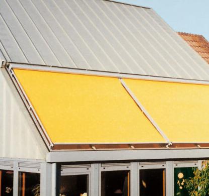 Weinor Aruba Solar