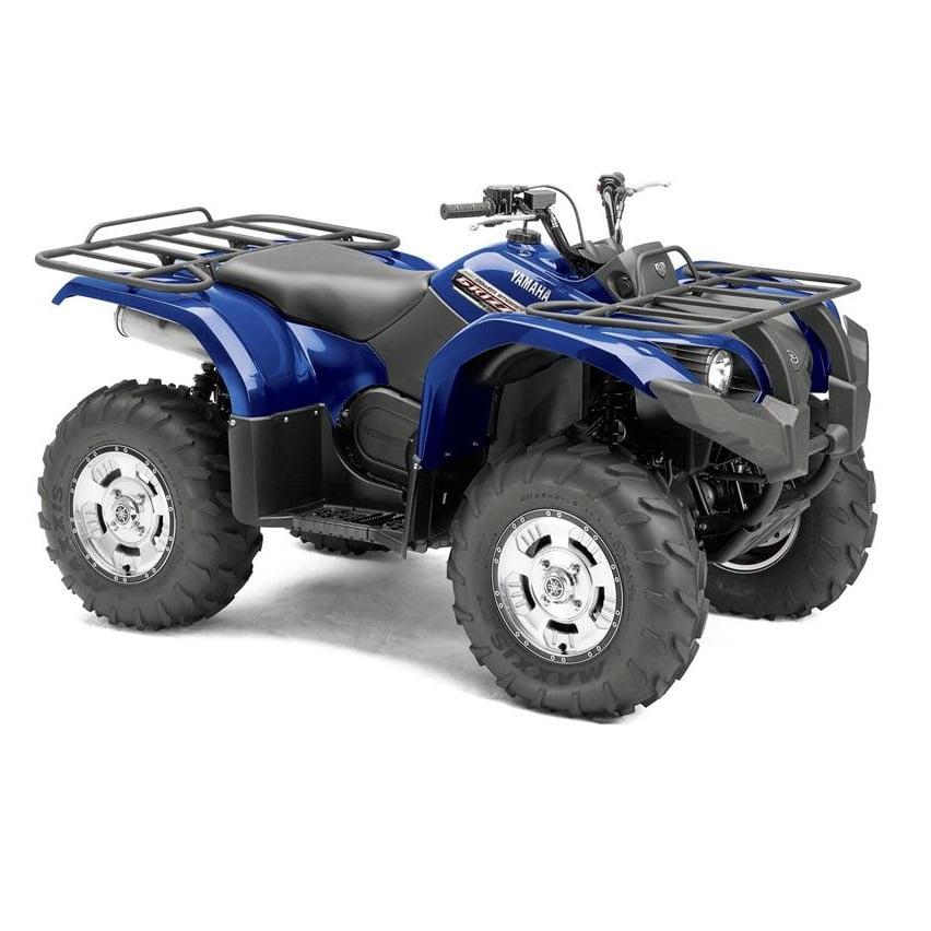 Yamaha GRIZZLY 450 EPS