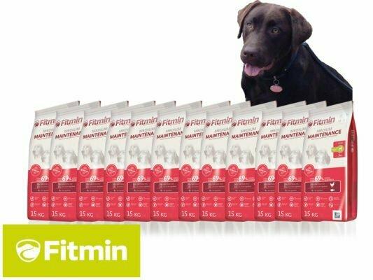 Fitmin_koiranruoka