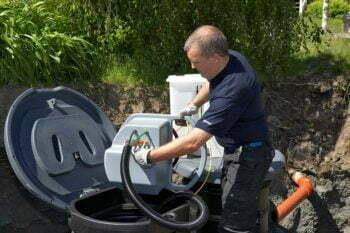 Jätevesiasetus uudistuu