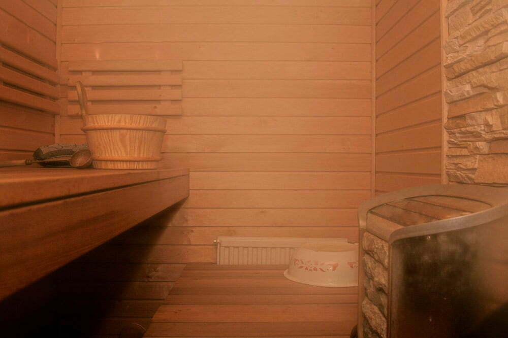 Nyt se on tutkittu – saunomisen terveyshyödyt