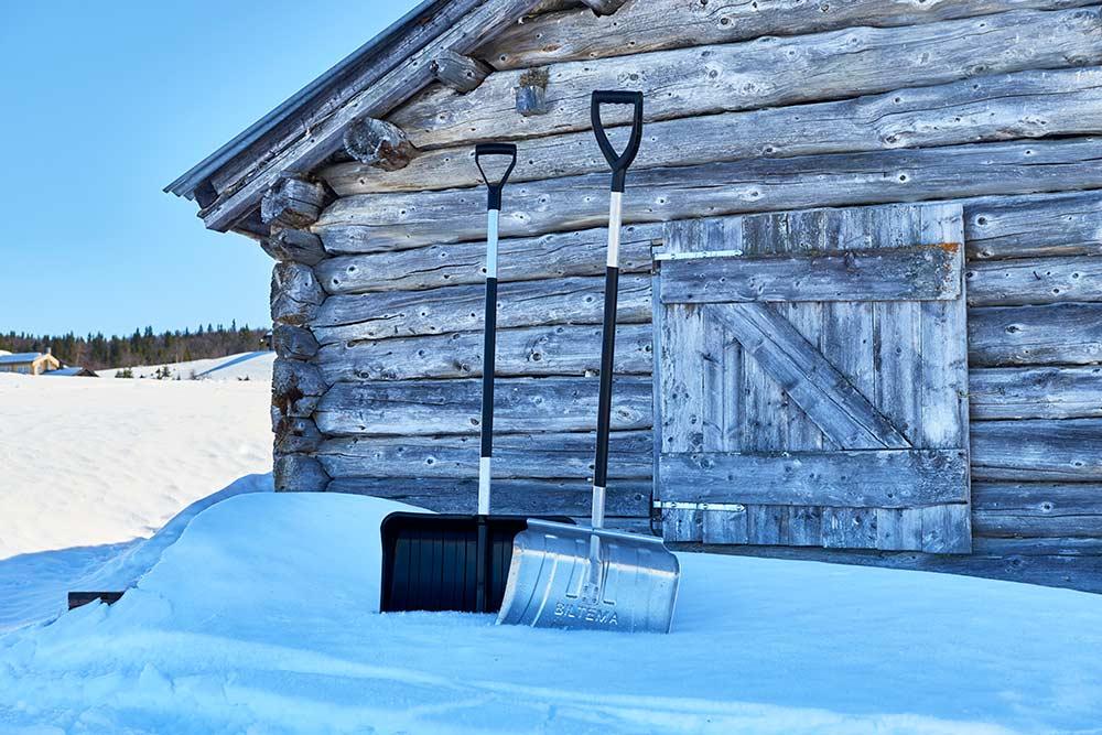 lumenpudotus turvallisesti