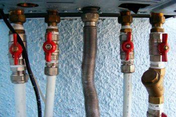 Lämminvesivaraajan Sähkönkulutus
