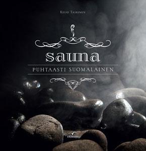 Sauna-kirja.puhtaasti suomalainen