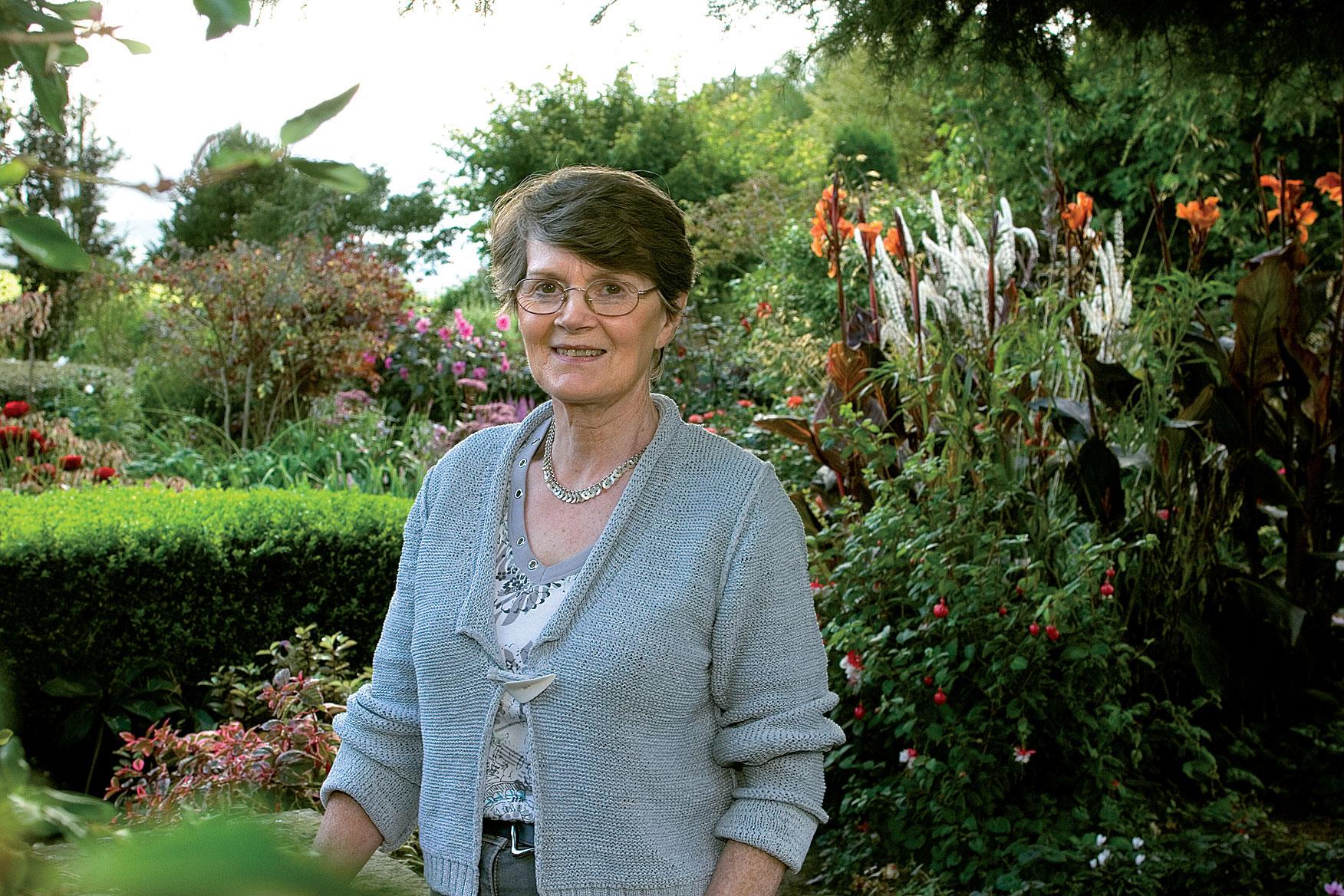 Mildred Stokes