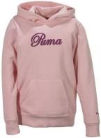 Puma Hooded Sweat, Ellos