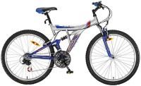 MTB High Sierra -polkupyörä, Biltema