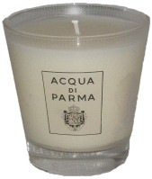 Acqua di Parma Glass Candle -tuoksukynttilä