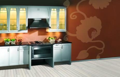 Aura-keittiö, Isku