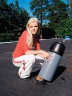 Hajuvex on tuuletusviemärin tilalle katolle asennettava lämpöeristetty, jäätymätön suodatin.