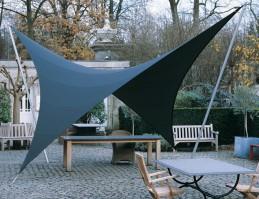Wing-varjo, Ottodesign