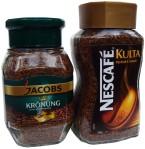Jacobs Krönung, Nescafé Kulta