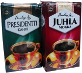 Presidentti Kahvi, Juhla Mokka