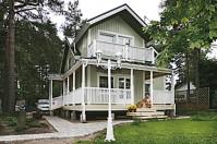 Tommin ja Tainan talo