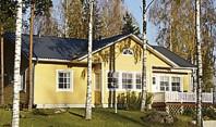 Jarin ja Ninan talo