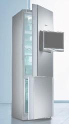 Siemens jääkaappi-pakastin