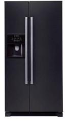 Bosch musta jääkaappi