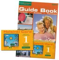 Helsinki Guide ja Helsinki Card