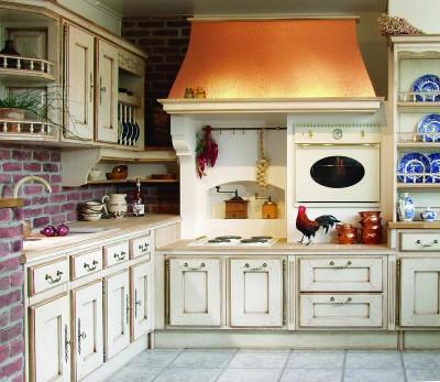 Capris-keittiöt