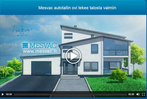 mesvac autotallinovet video