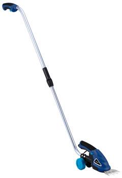 Einhell BLUE BG-CG 3,6 Li-WT on trimmerin ja pensassaksien yhdistelmätyökalu