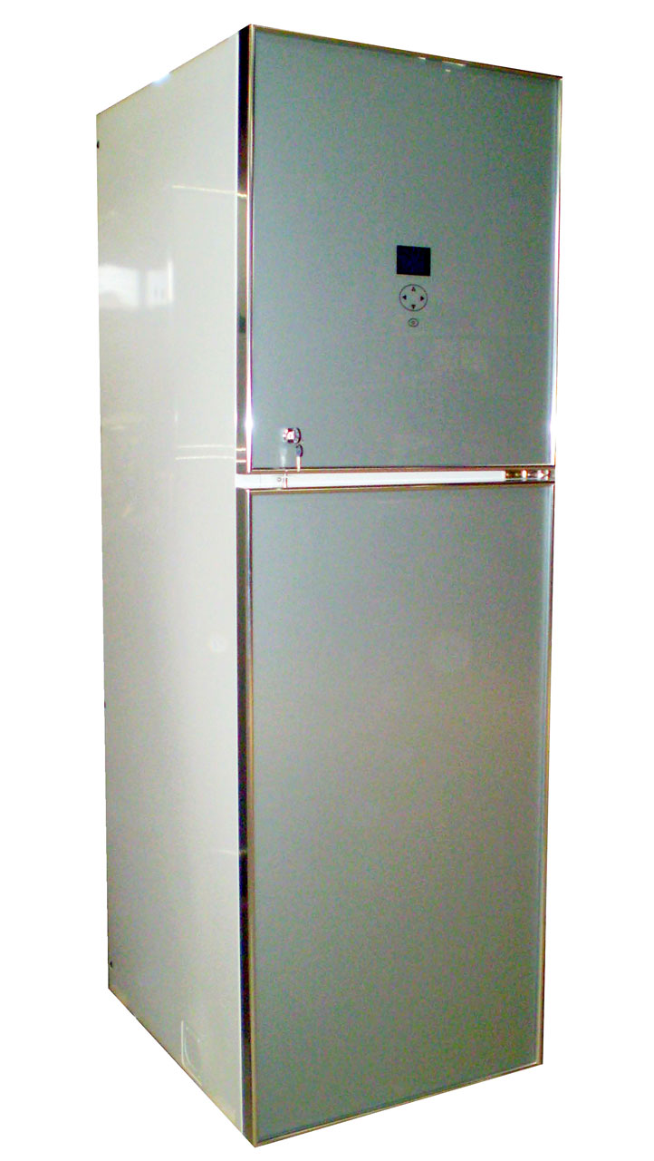 Innova Heat G-8, vesi/vesimaalämpöpumppu