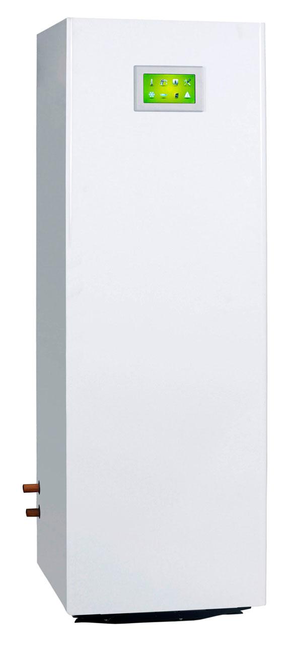 Lämpöpumppu, Nereus Geo Sun I (6 kW, 8 kW, 10 kW ja 12 kW)