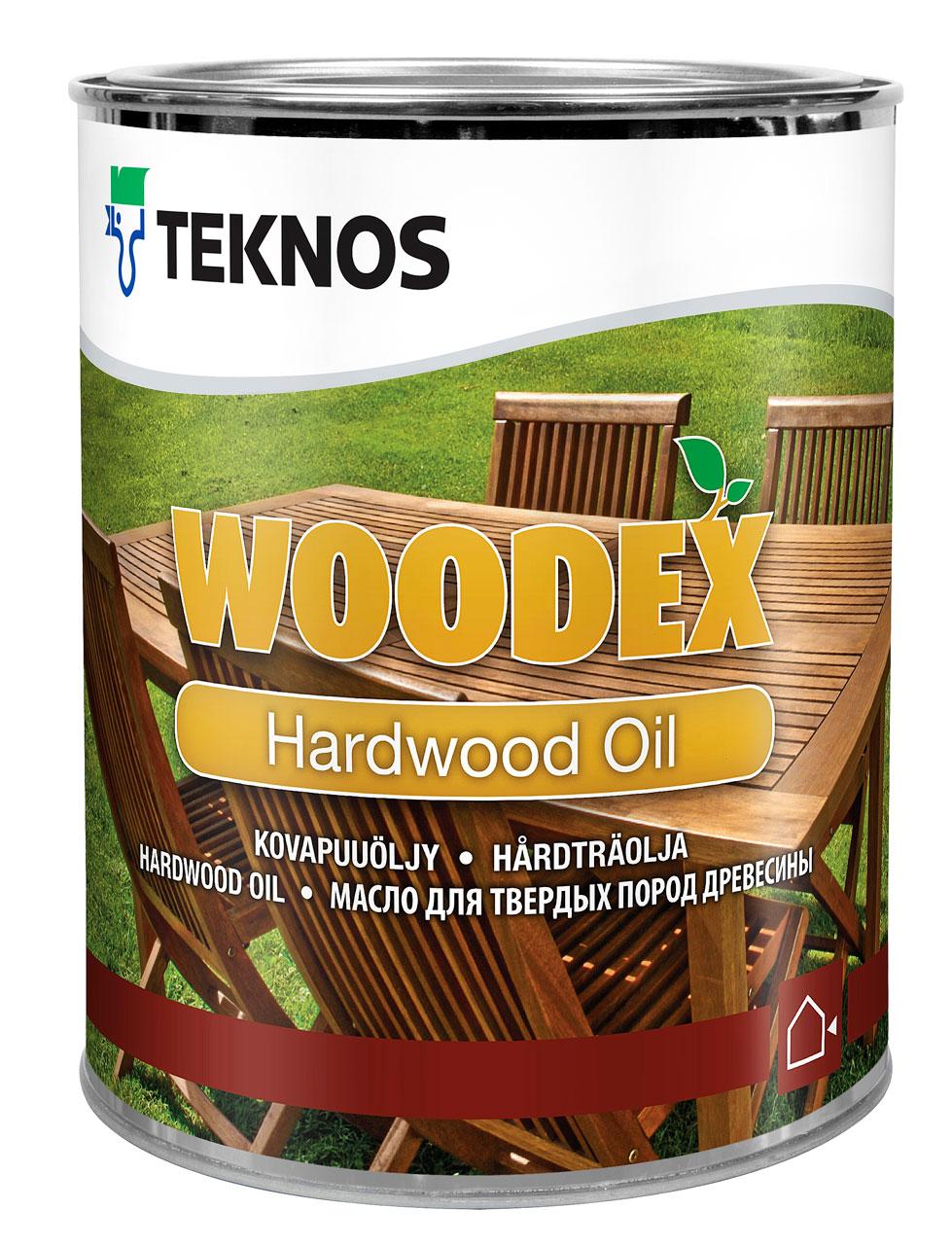 Woodex Harwood Oil