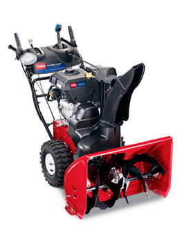 Toro Power Max HD 1028 OXE