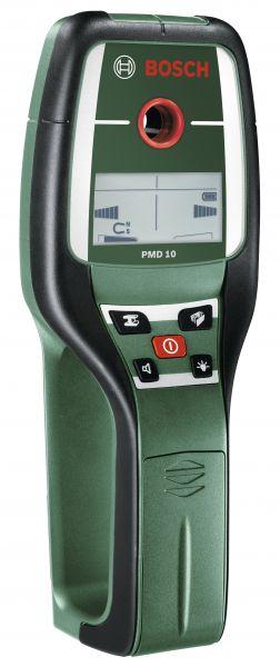 Boschin PMD 10 digitaalinen rakenneilmaisin