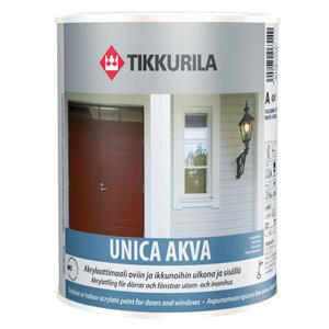 Unica Akva - suomela.fi