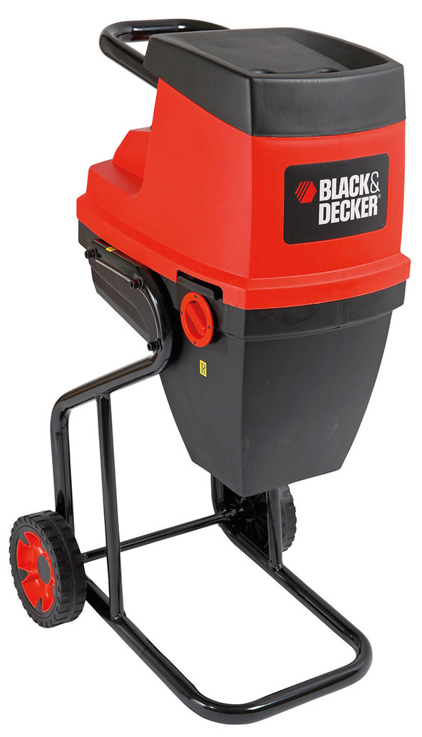 Black & Decker GS 2400 oksasilppuri