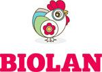 Biolanin logo