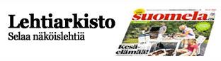Suomelan aiemmin ilmestyneet numerot digitaalisessa lehtiarkistossa
