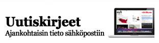 Suomela- ja vihervinkit uutiskirje sähköpostiin