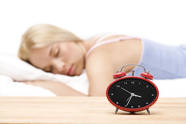 unitutkimus paljasti kuinka suomalaiset nukkuvat