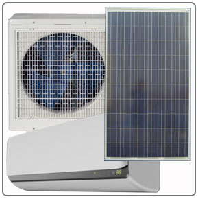 Ultimate 13 Solar 3D Inverter ilmalämpöpumppu